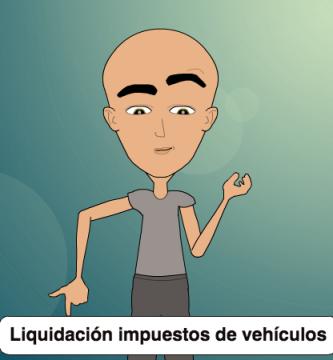 liquidacion impuestos de vehiculos bogota