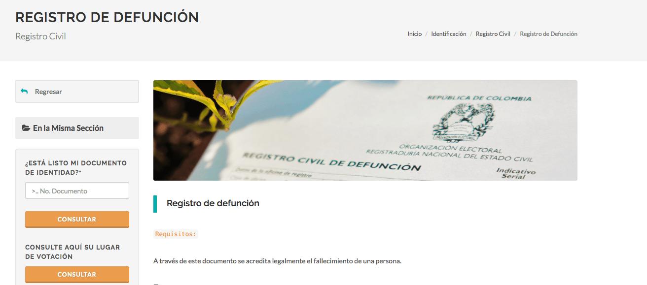 Fantástico Mississippi Certificado De Nacimiento Registro Civil ...