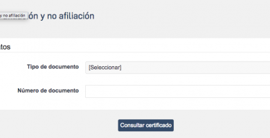colpensiones certificado