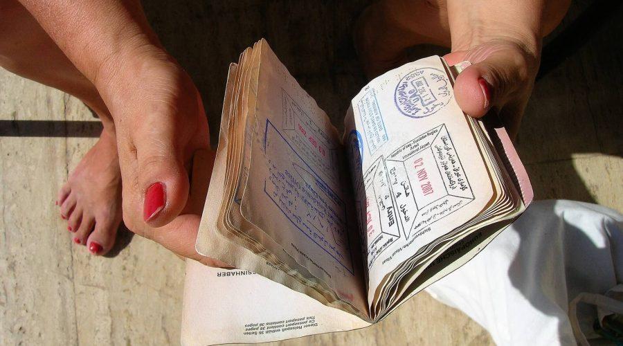paises que no piden visa a colombianos